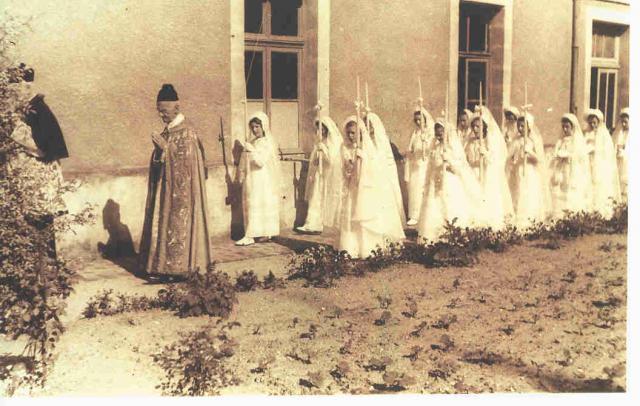 A communion